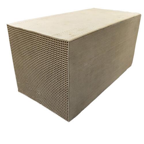 Honeycom Ceramic RTO
