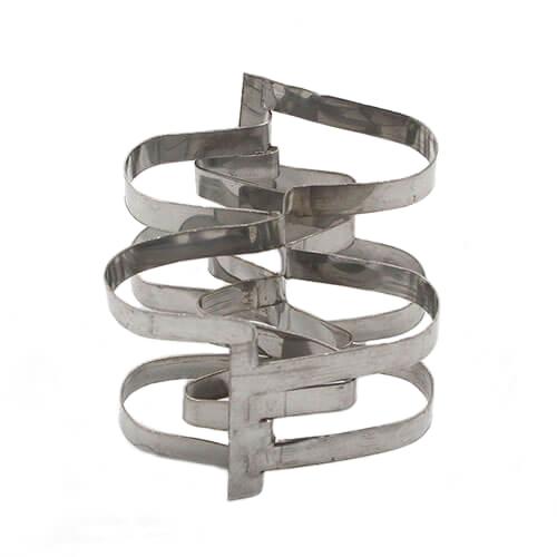 Metal Super Raschig Ring