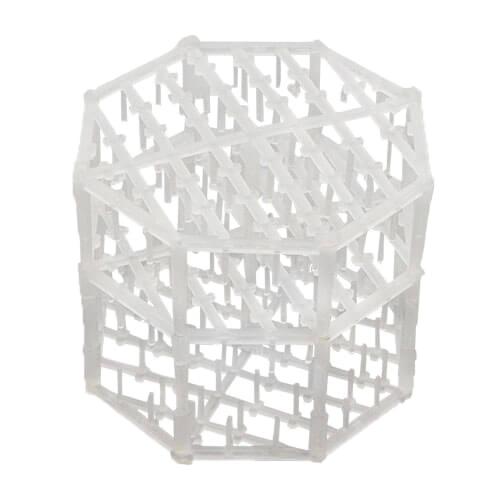 Plastic Q-pack