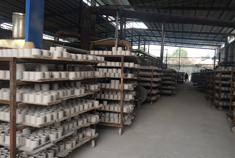 Ceramic Tower Packing workshop2